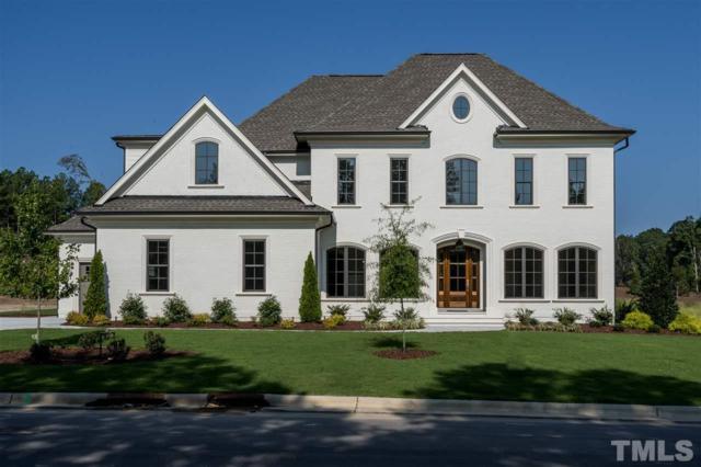 1045 Montvale Ridge Drive, Cary, NC 27519 (#2199791) :: The Jim Allen Group