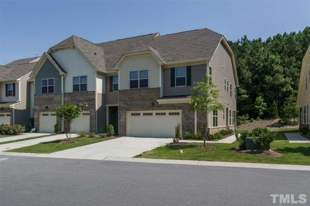 917 Contessa Drive, Cary, NC 27513 (#2199795) :: The Perry Group