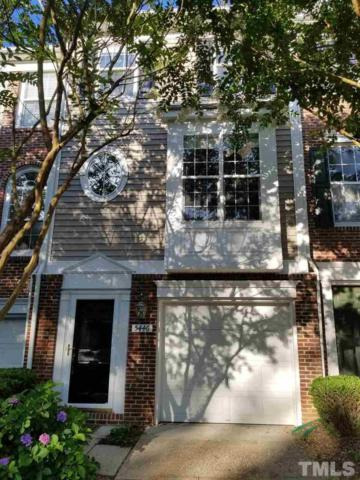 5446 Echo Ridge Road, Raleigh, NC 27612 (#2199796) :: The Abshure Realty Group