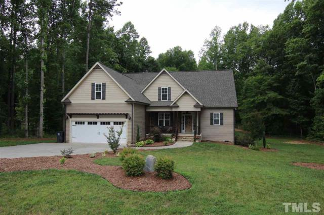 3656 Coughlin Court, Franklinton, NC 27525 (#2199798) :: The Jim Allen Group