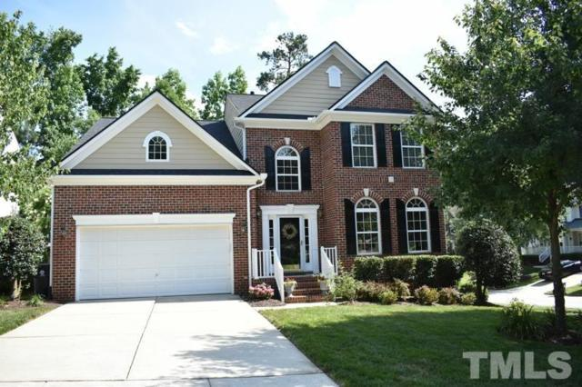 2000 Patapsco Drive, Apex, NC 27523 (#2199804) :: The Abshure Realty Group