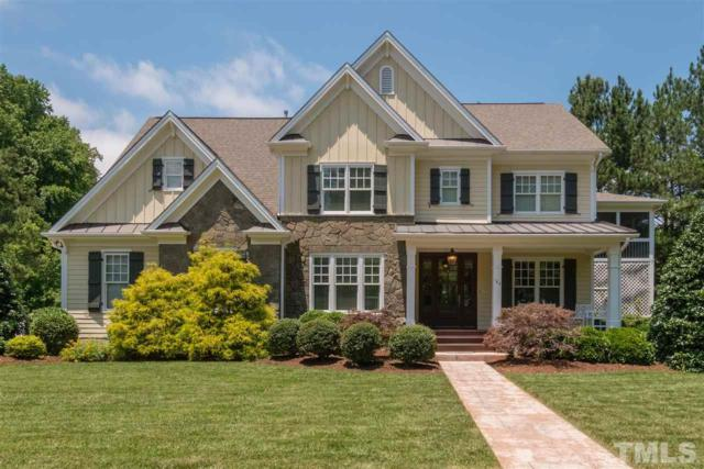 165 Tramore Drive, Chapel Hill, NC 27516 (#2199813) :: The Abshure Realty Group