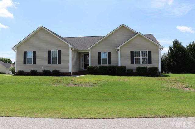 95 Farrington Drive, Clayton, NC 27520 (#2199816) :: The Jim Allen Group