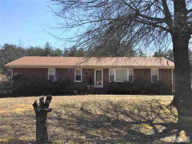 136 Shady Lane Drive, Gibsonville, NC 27249 (#2199818) :: The Jim Allen Group