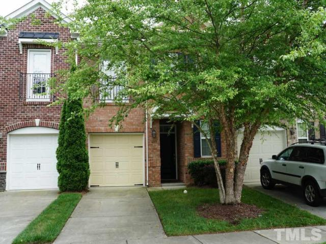 1223 Seattle Slew Lane, Cary, NC 27519 (#2199825) :: Raleigh Cary Realty