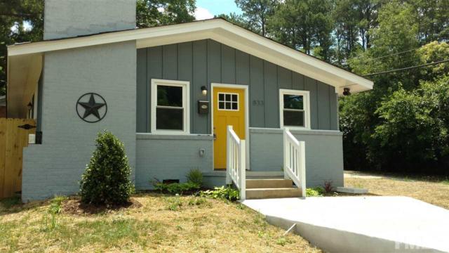 833 Coleman Street, Raleigh, NC 27610 (#2199831) :: Rachel Kendall Team
