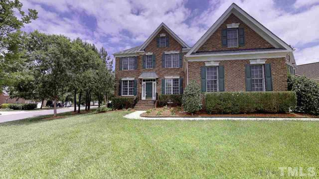 10320 Sporting Club Drive, Raleigh, NC 27617 (#2199832) :: The Perry Group