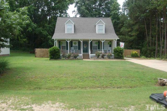 216 Hunters Way, Angier, NC 27501 (#2199833) :: The Perry Group