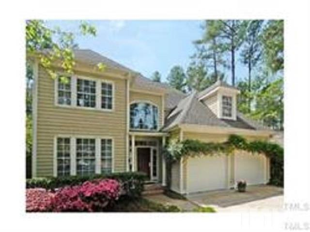 81203 Alexander, Chapel Hill, NC 27517 (#2199835) :: The Abshure Realty Group