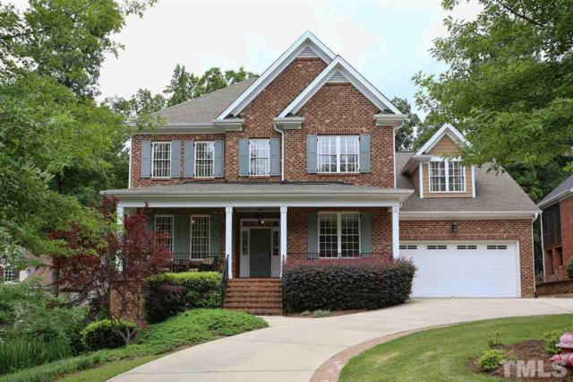 229 Bear Tree Creek, Chapel Hill, NC 27517 (#2199837) :: Raleigh Cary Realty