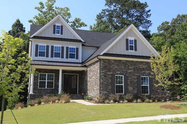3105 Mountain Hill Drive, Wake Forest, NC 27587 (#2199842) :: The Perry Group