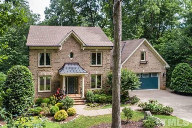8128 Park Side Drive, Raleigh, NC 27612 (#2199844) :: The Perry Group