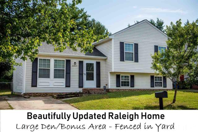 5517 Bellcamp Court, Raleigh, NC 27610 (#2199846) :: Raleigh Cary Realty