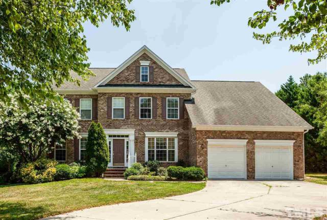 200 Riggsbee Farm Drive, Cary, NC 27519 (#2199850) :: The Perry Group