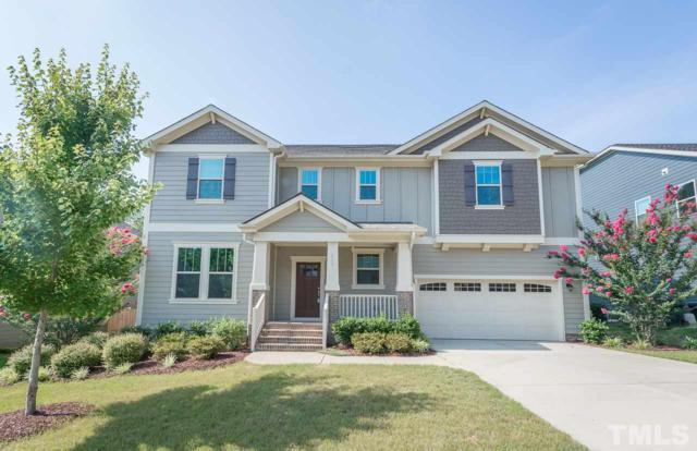 212 Shadow Mist Court, Apex, NC 27539 (#2199853) :: The Perry Group