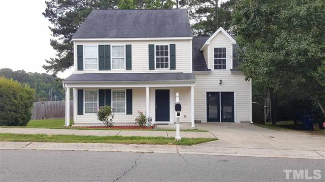 5616 Advantis Drive, Raleigh, NC 27603 (#2199857) :: The Abshure Realty Group