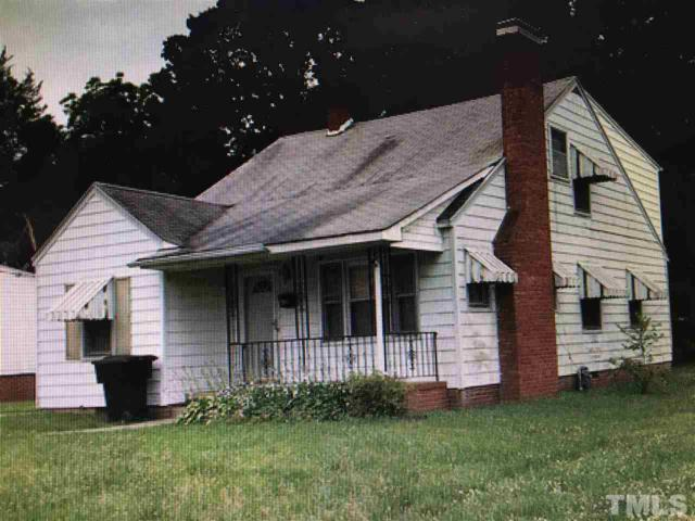 614 Rosenwald Street, Burlington, NC 27217 (#2199858) :: The Abshure Realty Group