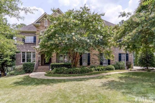 5339 Landguard Drive, Raleigh, NC 27613 (#2199862) :: Raleigh Cary Realty
