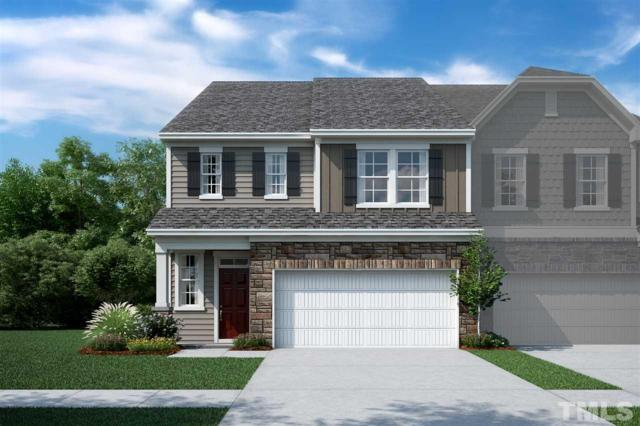 1317 Southpoint Trail #74, Durham, NC 27713 (#2199865) :: The Perry Group