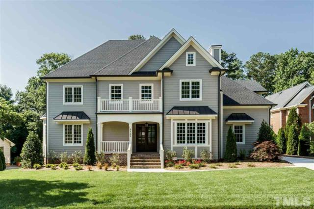 3325 Harden Road, Raleigh, NC 27607 (#2199872) :: The Perry Group