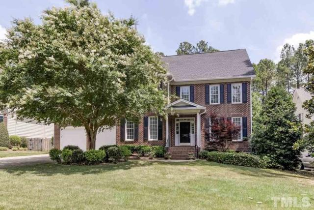 113 Pahlmeyer Place, Cary, NC 27519 (#2199888) :: The Abshure Realty Group