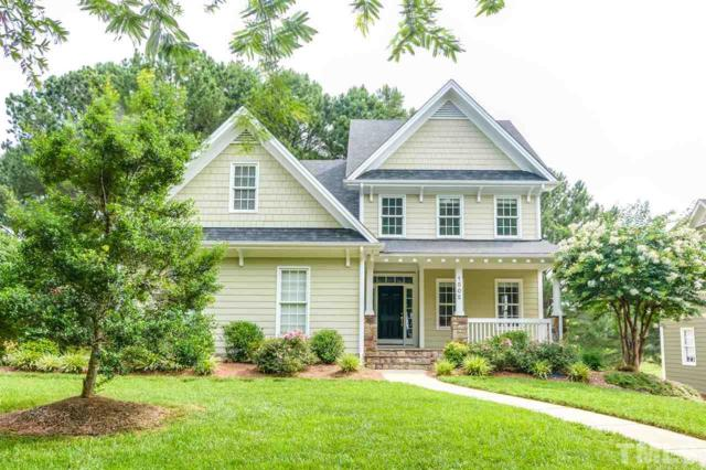 1505 Heritage Club Avenue, Wake Forest, NC 27587 (#2199889) :: The Perry Group