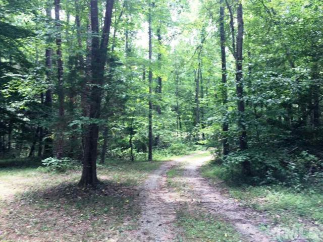 Lot Chambers Court, Cedar Grove, NC 27231 (#2199892) :: The Abshure Realty Group
