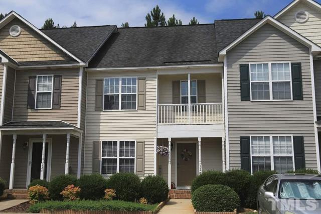 122 Gatwick Court, Clayton, NC 27520 (#2199899) :: The Perry Group