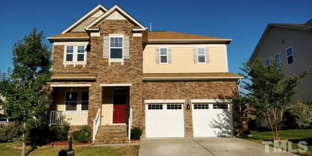 101 Carter Grove Court, Cary, NC 27560 (#2199922) :: The Perry Group