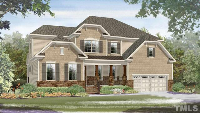 3112 Mountain Hill Drive #70, Wake Forest, NC 27587 (#2199970) :: The Perry Group