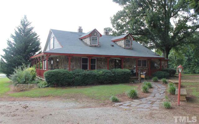 146 John Pleansant Road, Leasburg, NC 27291 (#2199973) :: The Abshure Realty Group