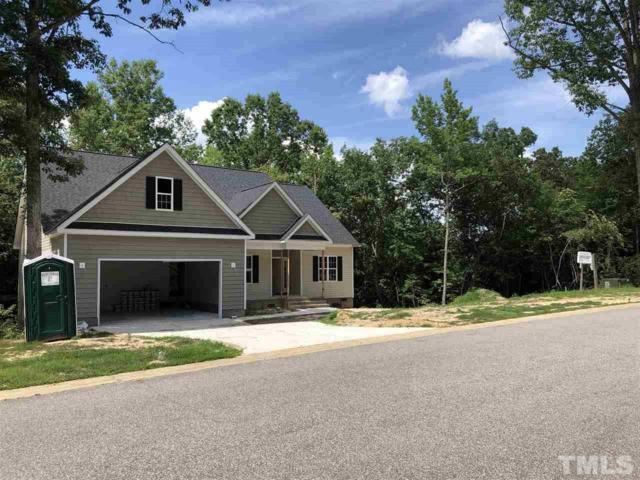 78 Garden Oaks Drive, Smithfield, NC 27577 (#2200021) :: The Perry Group