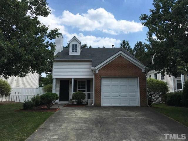 4248 Beacon Heights Drive, Raleigh, NC 27604 (#2200022) :: The Perry Group