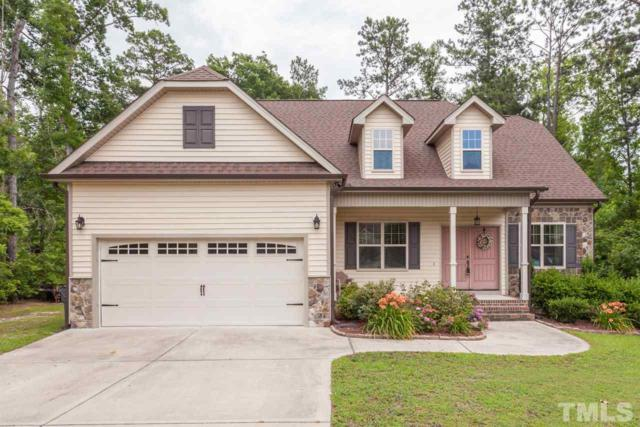 165 Churchill Road, Louisburg, NC 27549 (#2200023) :: The Perry Group