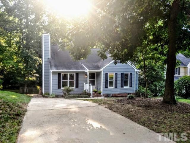 1414 Cedar Branch Court, Wake Forest, NC 27587 (#2200034) :: The Perry Group