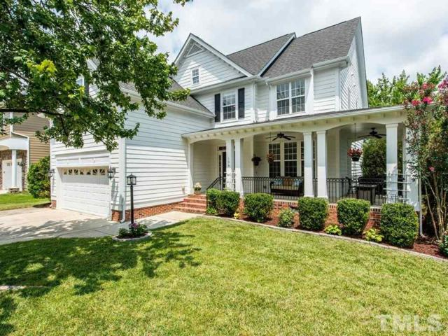 106 Roundtop Road, Cary, NC 27519 (#2200045) :: The Abshure Realty Group