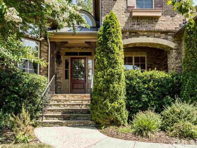 701 Royal Tower Way, Cary, NC 27513 (#2200070) :: The Perry Group