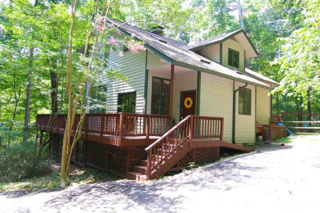 998 Clearwater Lake Road, Chapel Hill, NC 27517 (#2200100) :: Rachel Kendall Team