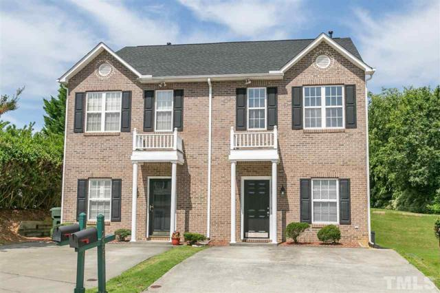 2528 Bay Harbor Drive, Raleigh, NC 27604 (#2200110) :: The Perry Group