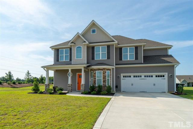 29 Avery Pond Drive, Fuquay Varina, NC 27625 (#2200136) :: The Perry Group