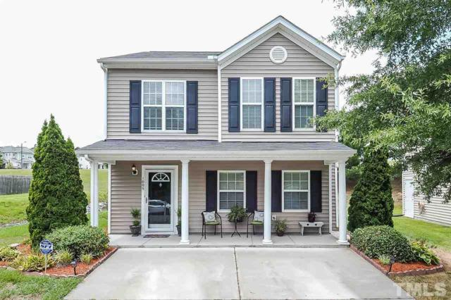 1005 Statler Drive, Durham, NC 27703 (#2200149) :: The Perry Group