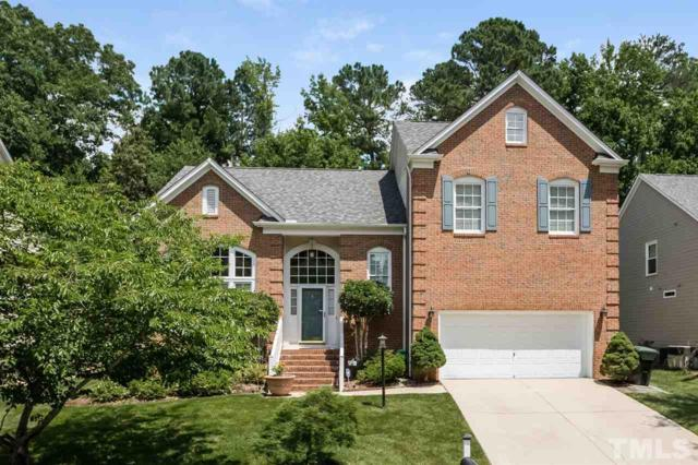 8824 Braceridge Road, Raleigh, NC 27613 (#2200152) :: The Perry Group