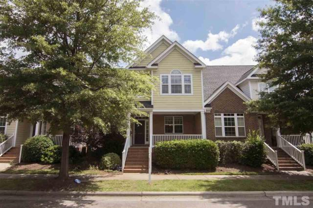 668 Democracy Street, Raleigh, NC 27603 (#2200153) :: The Perry Group