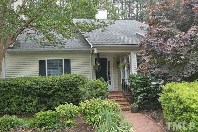 424 Wintercrest East Close, Pittsboro, NC 27312 (#2200159) :: The Perry Group