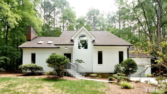 10709 E Bridgford Drive, Cary, NC 27518 (#2200160) :: The Perry Group