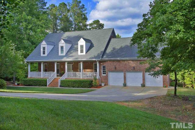 103 Autumn Circle -, Cary, NC 27518 (#2200167) :: Raleigh Cary Realty