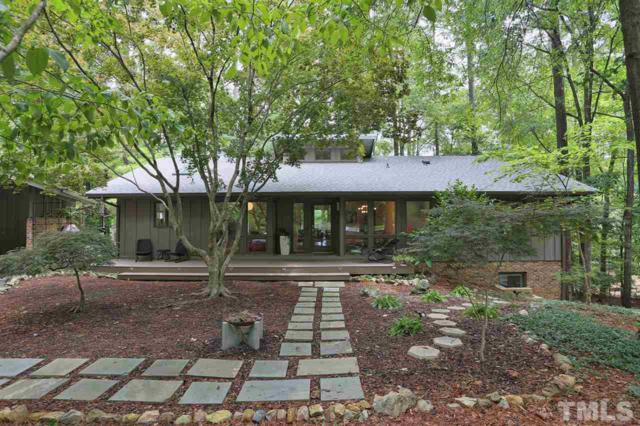 1730 Allard Road, Chapel Hill, NC 27514 (#2200179) :: The Perry Group