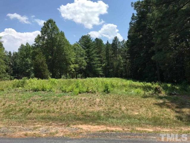 00 Highland Road, Apex, NC 27523 (#2200181) :: The Perry Group
