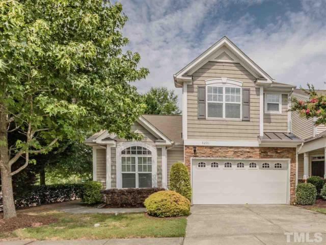 8201 Beaded Stone Street, Raleigh, NC 27613 (#2200183) :: The Perry Group