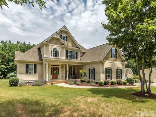 65 Limestone Drive, Franklinton, NC 27525 (#2200185) :: The Perry Group